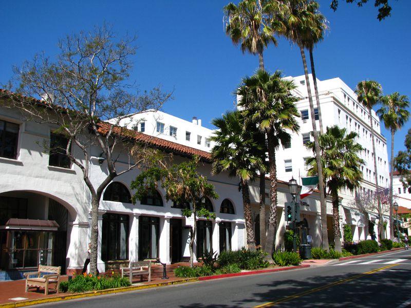 30 Best & Fun Things To Do In Santa Barbara (California