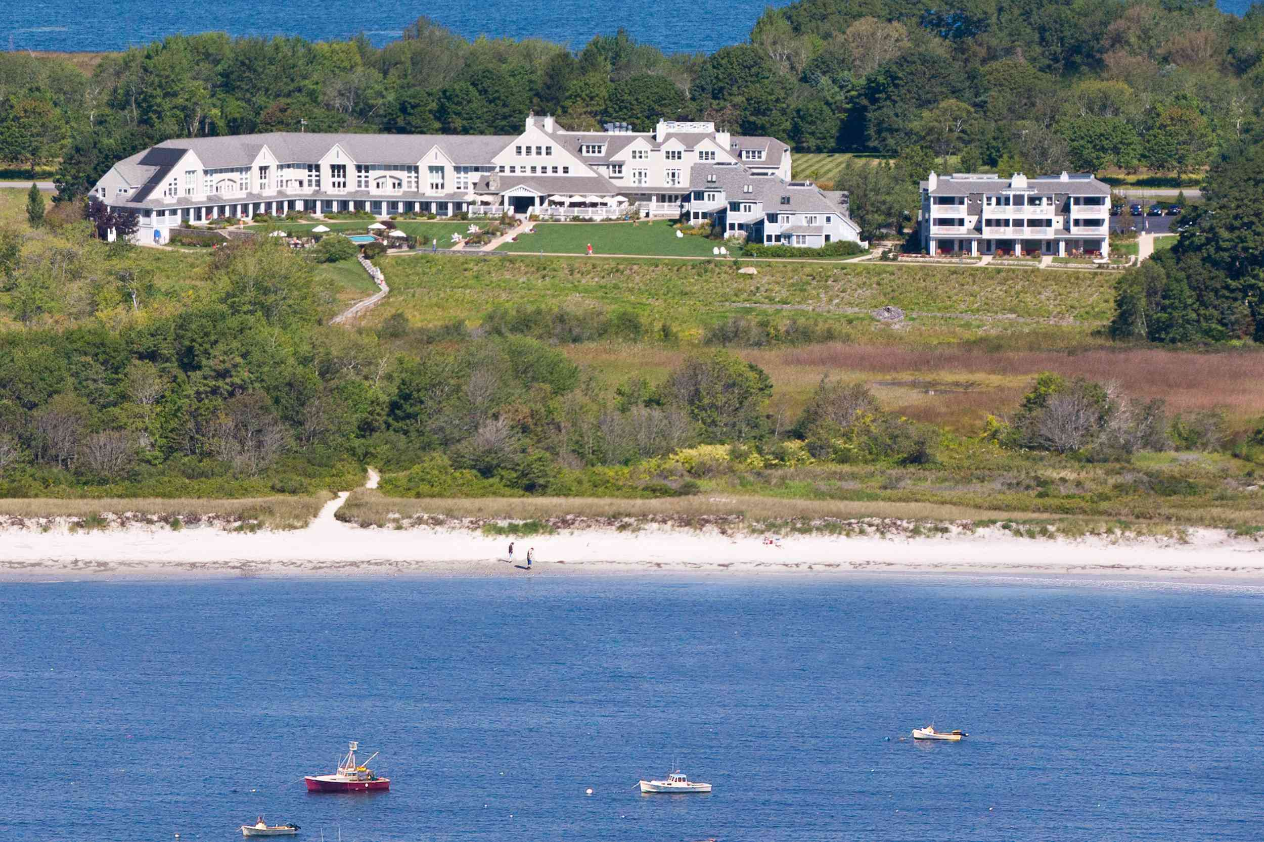 Inn by the Sea Cape Elizabeth Maine