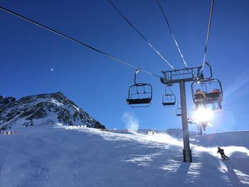 Ski Resorts In Colorado That Have Extended Ski Seasons