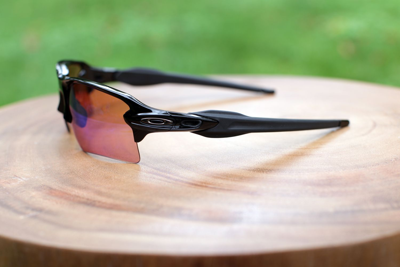 Oakley Mainlink Prizm >> Oakley Flak 2.0 XL Prizm Golf Sunglasses Review: Superior ...