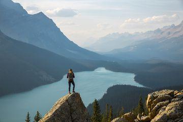 Best National Parks to visit in Spring