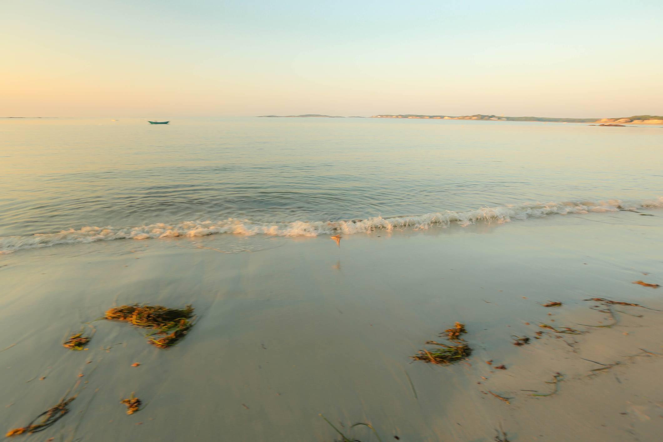 GooseRocks Beach