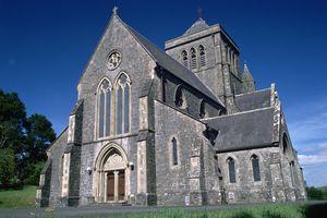 Kilmore Church, a Church of Ireland building in Cavan, Ireland