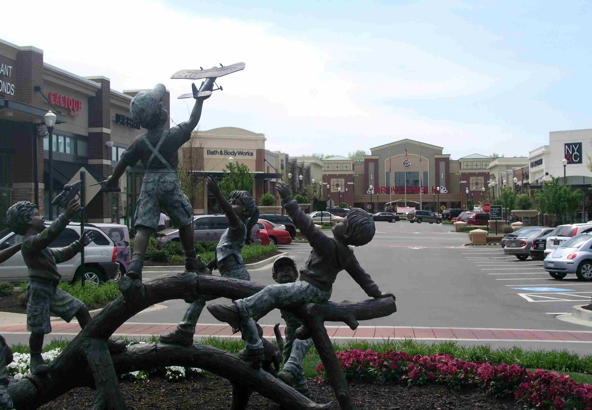 Best Malls In Nashville Tennessee
