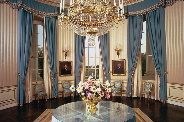 White House Photos Interior And Exterior
