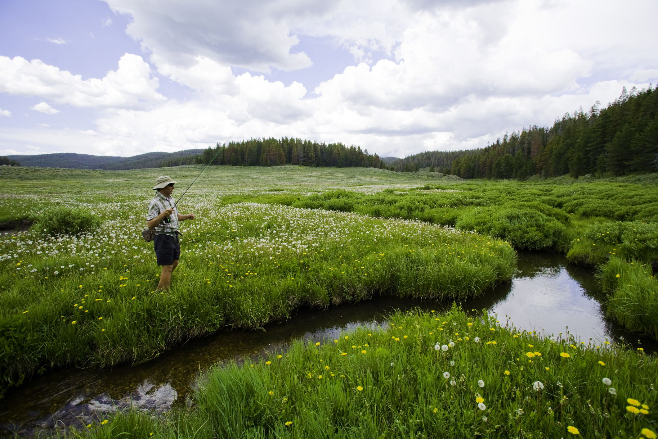 The Top 9 Destinations for Fishing in Colorado