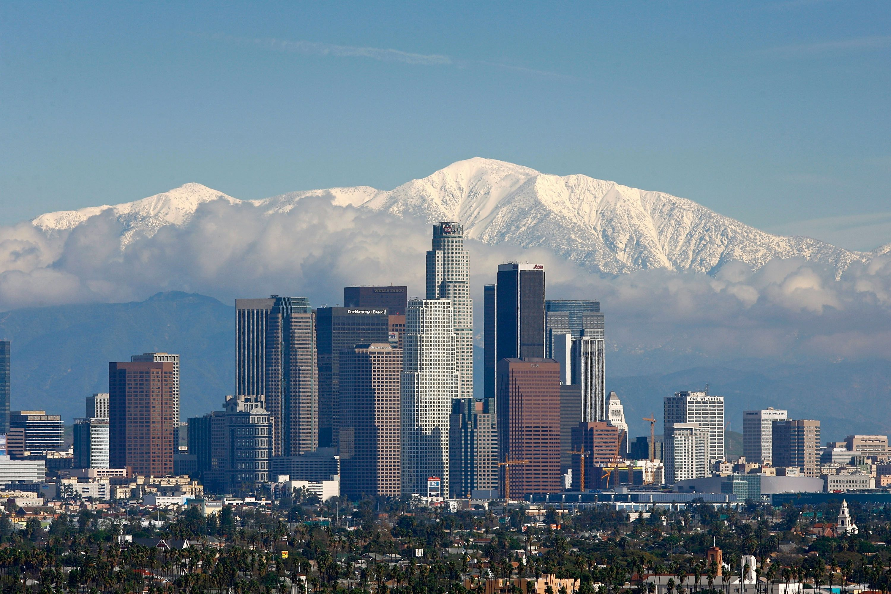 A Travel Guide for How to Visit Los Angeles on a Budget