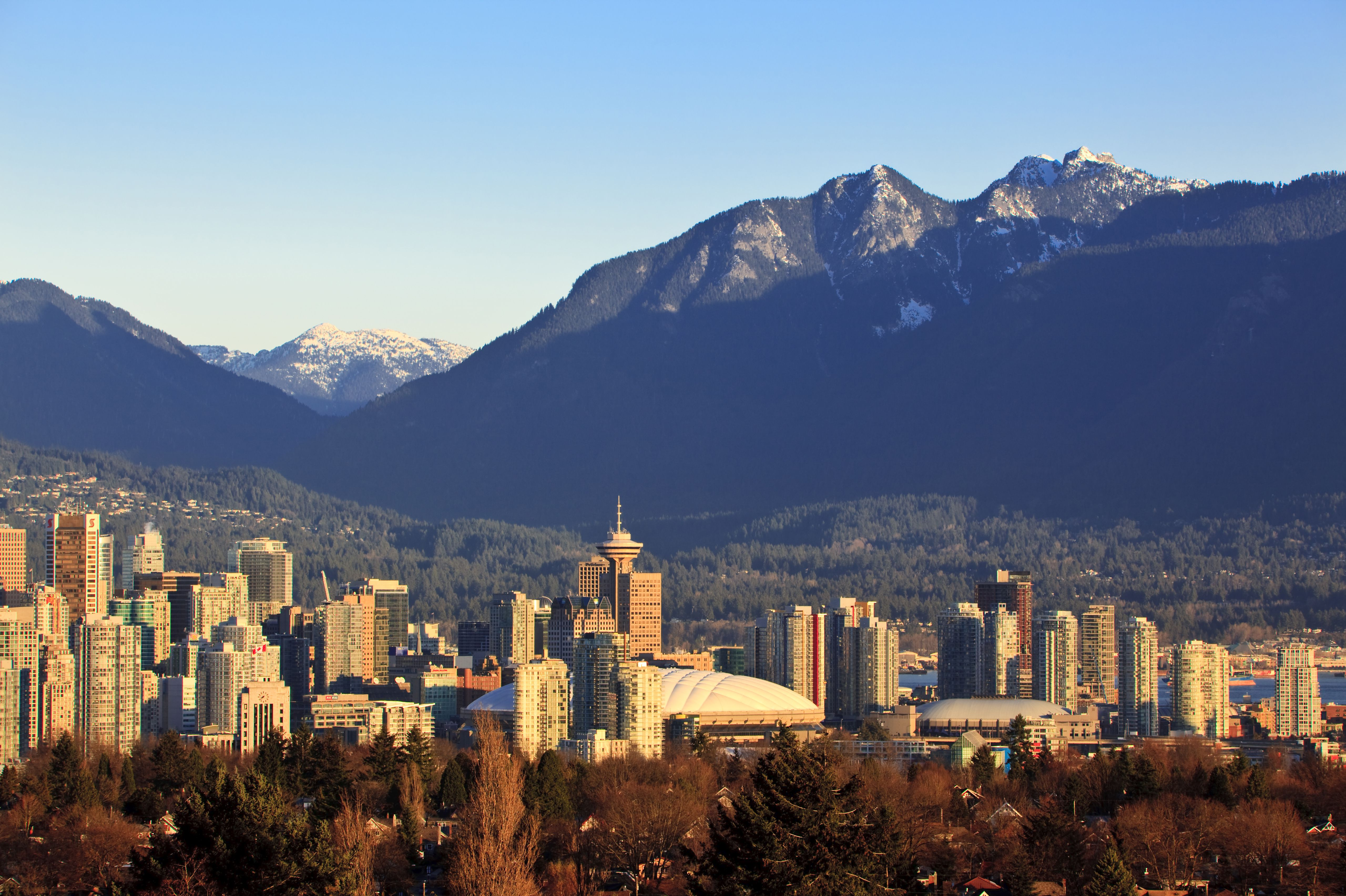 Safe Travel Tips for Vancouver, BC