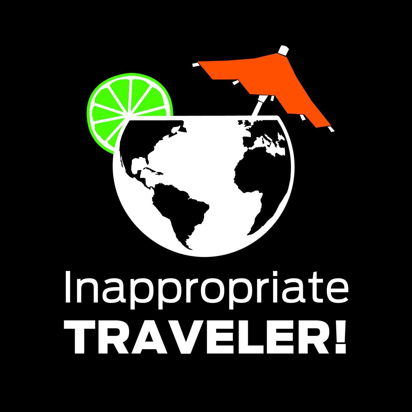 Viajero inapropiado , Mujer errante