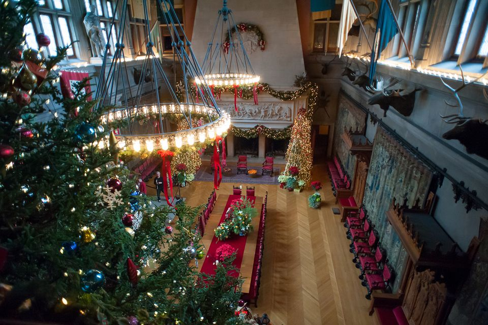Seasonal Special Events at Biltmore Estate