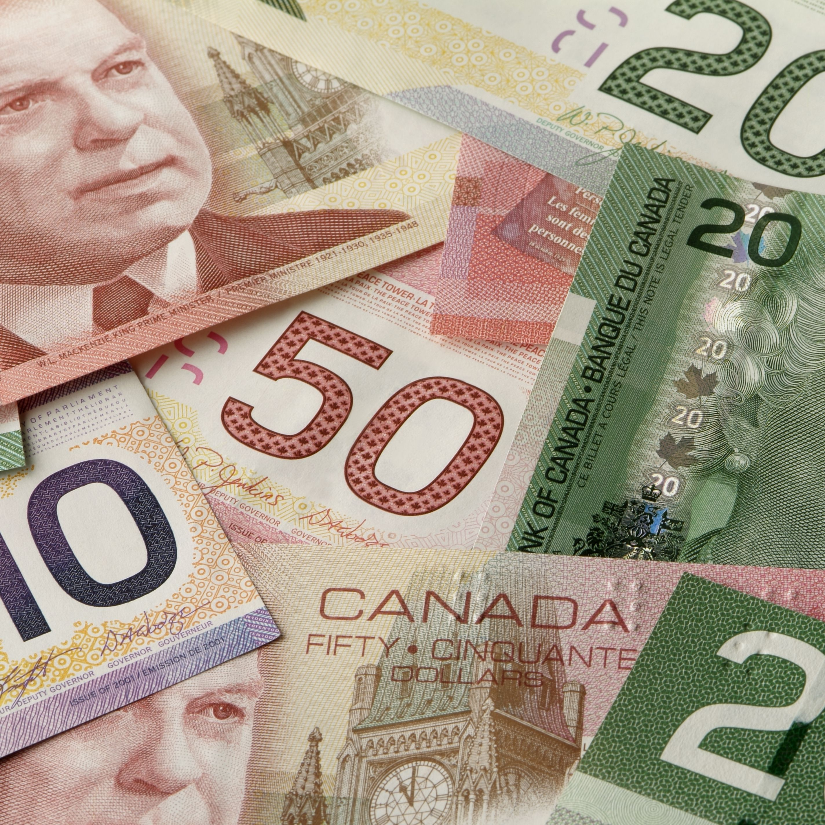 What You Need To Know About Canadian Money