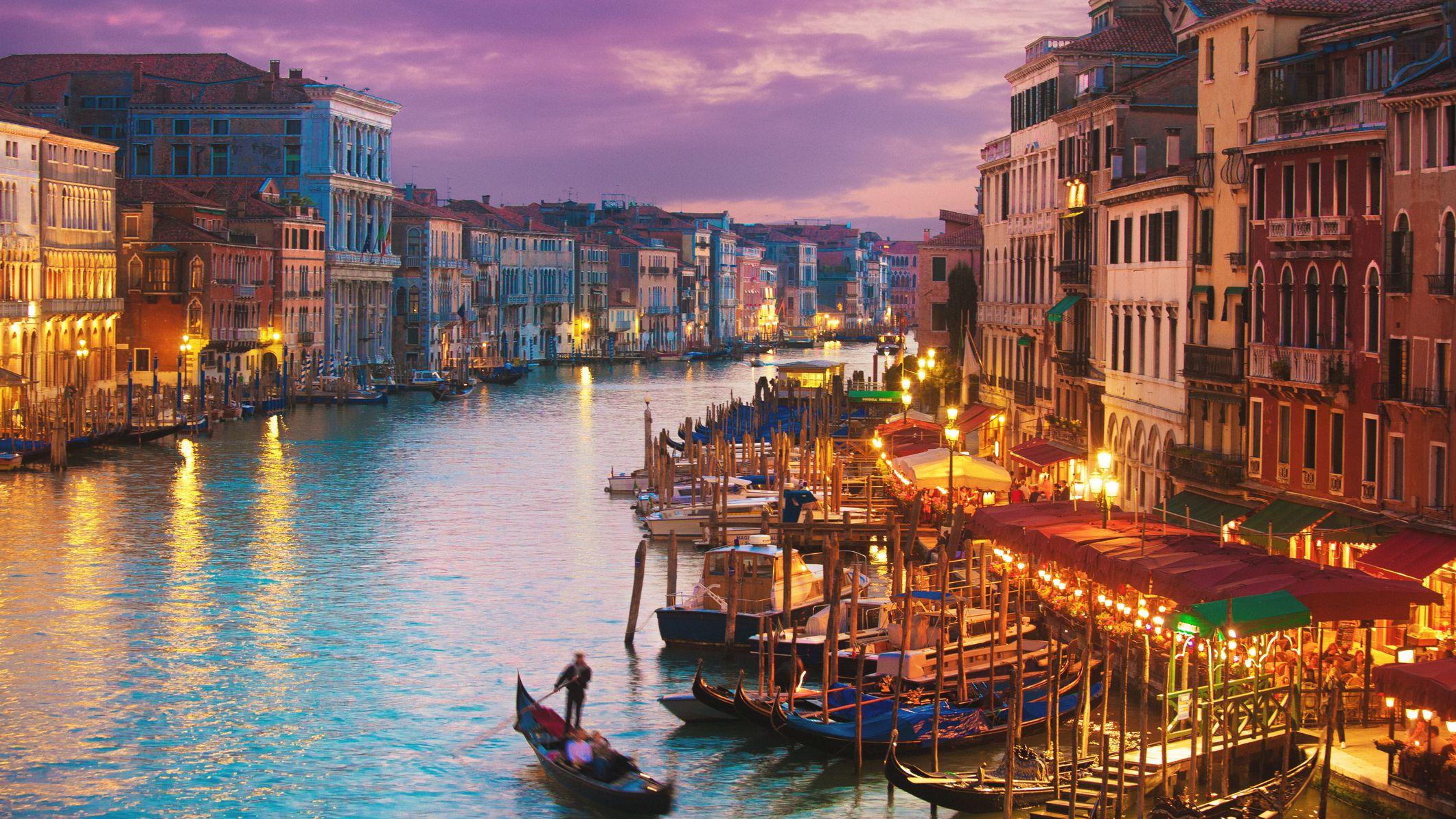 The 20 Best Venetian Gondola Rides of 20
