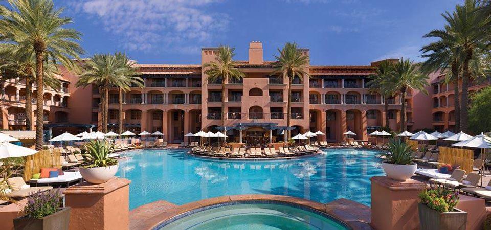 Scottsdale Princess In Phoenix Arizona