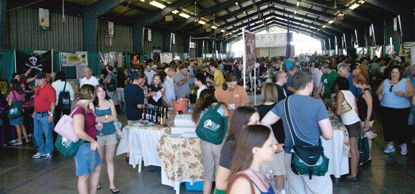 Best Hudson Valley Food Festivals