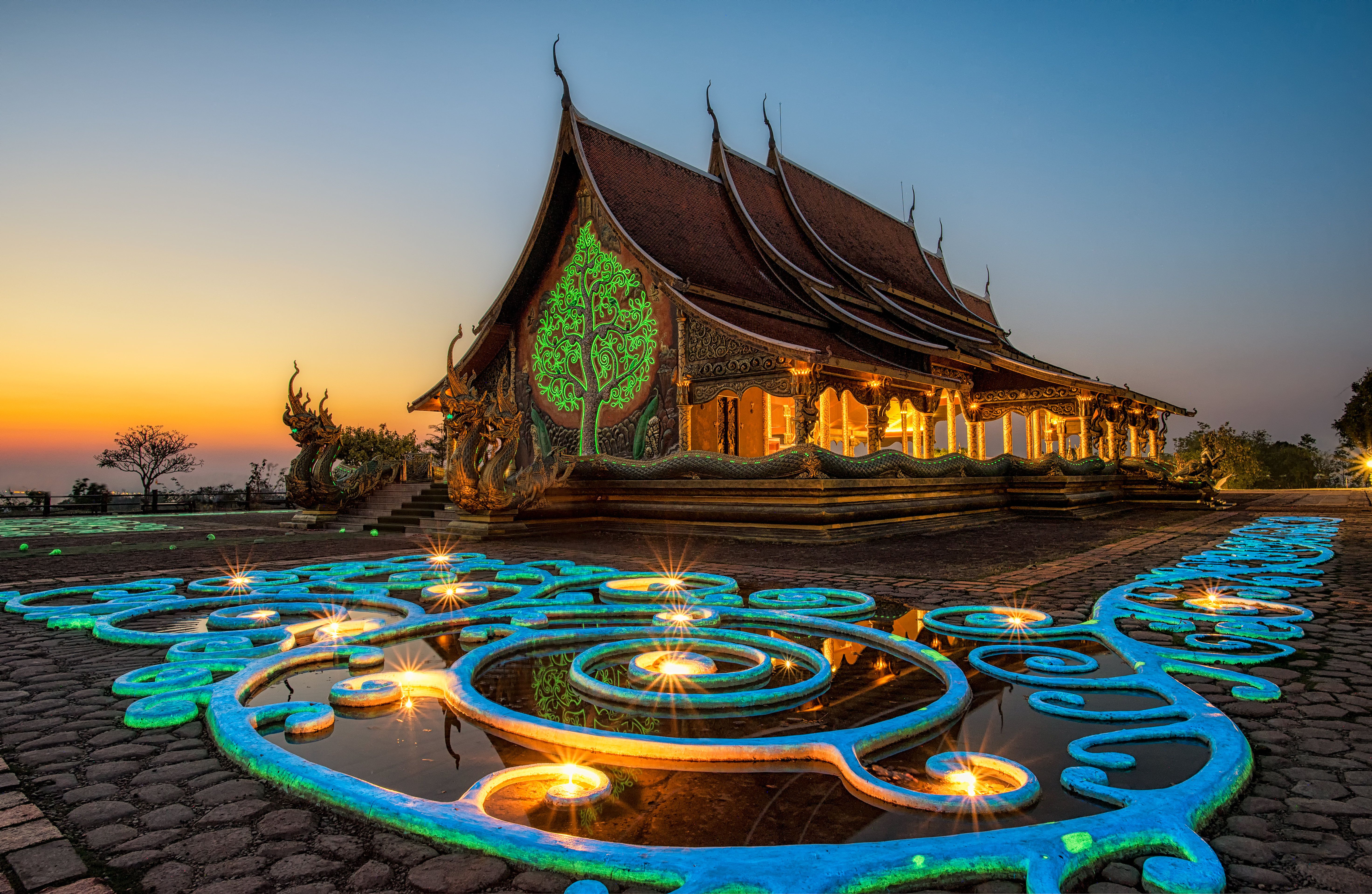 Thailand Temple Etiquette Dos And Don Ts For Temples