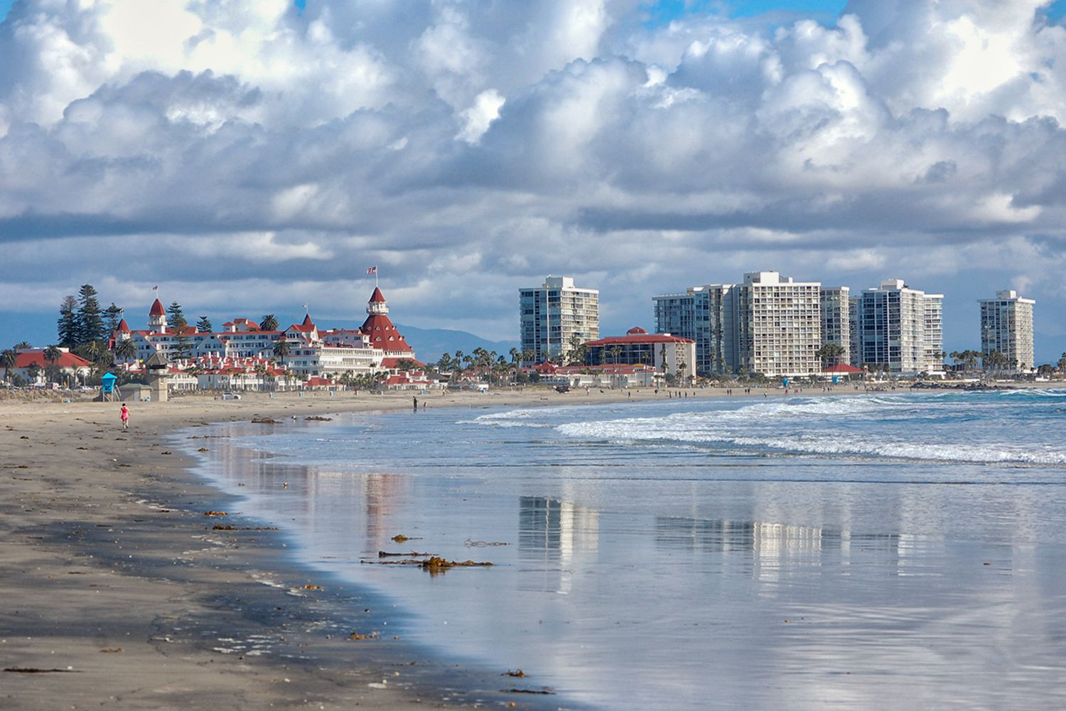 Coronado Island Hotels: Read This Before You Reserve