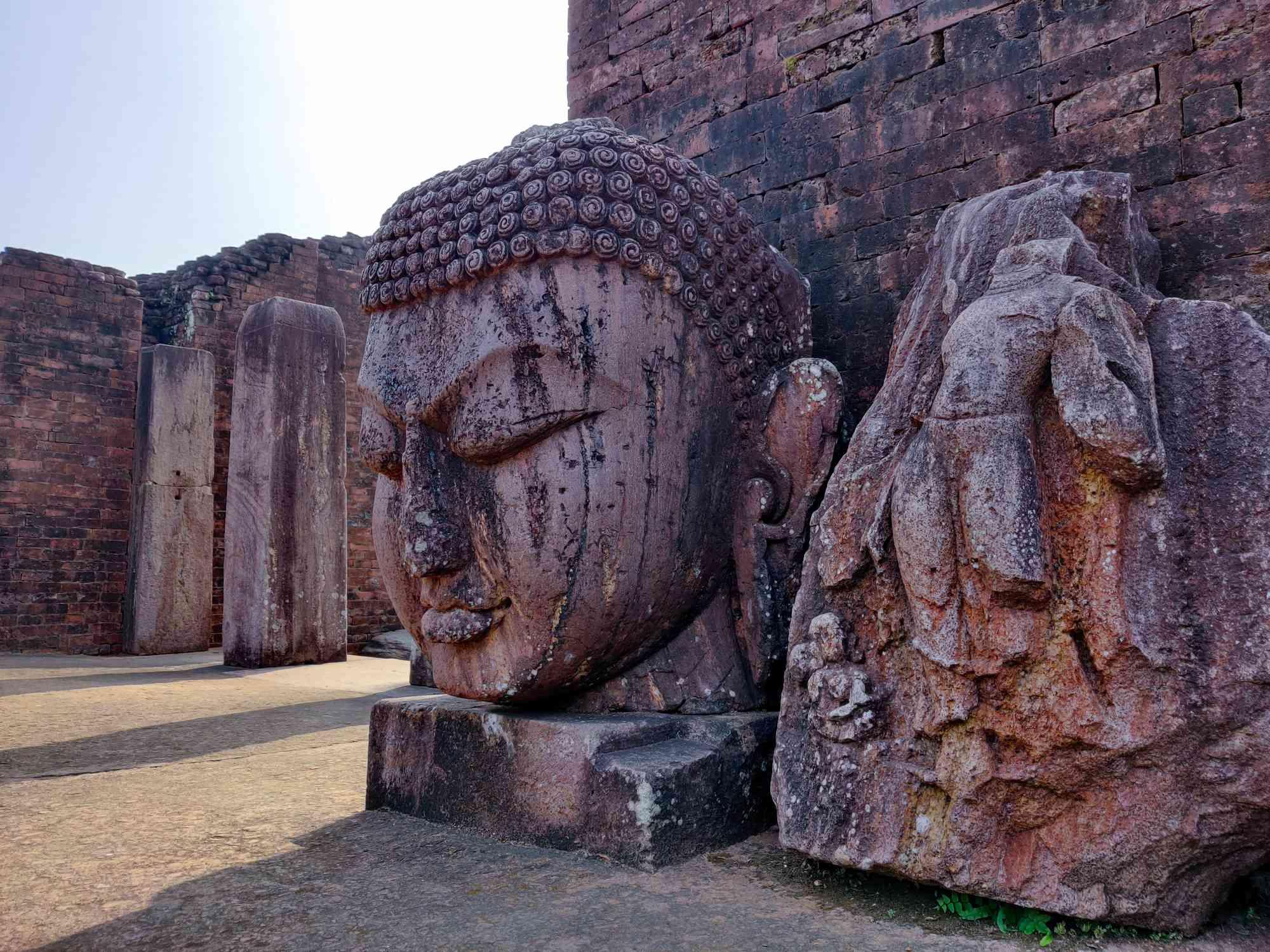 Ratnagiri in Jajpur district of Odisha.