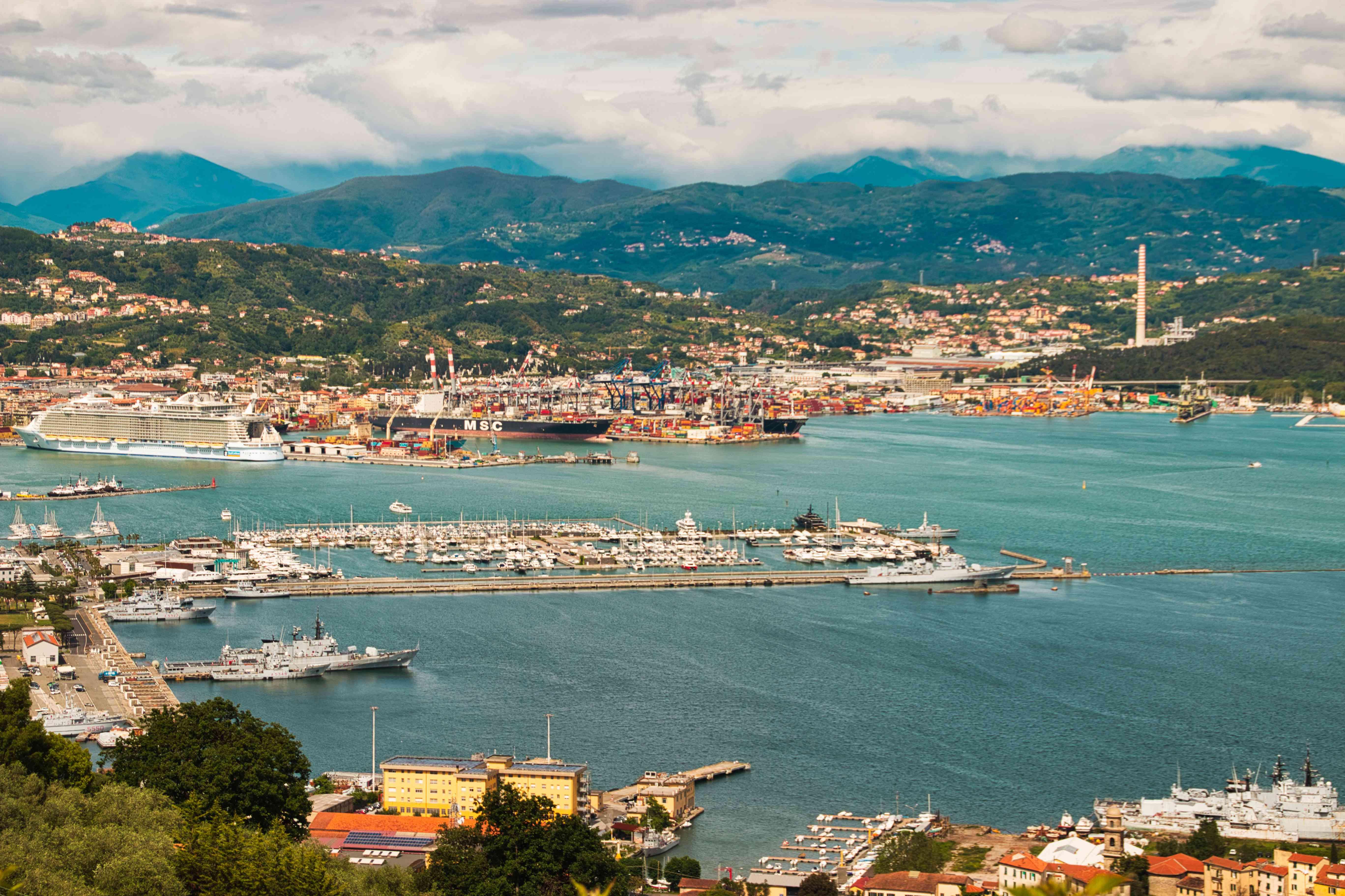 Top 9 Attractions In La Spezia Italy