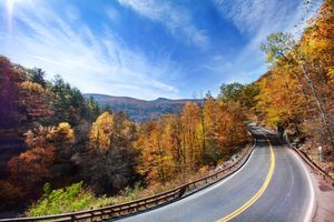 Catskills Drive