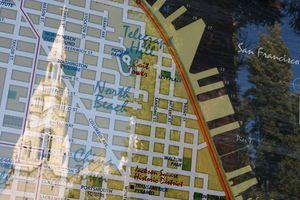San Francisco's North Beach Named One Of 'Great Neighborhoods' Of U.S.