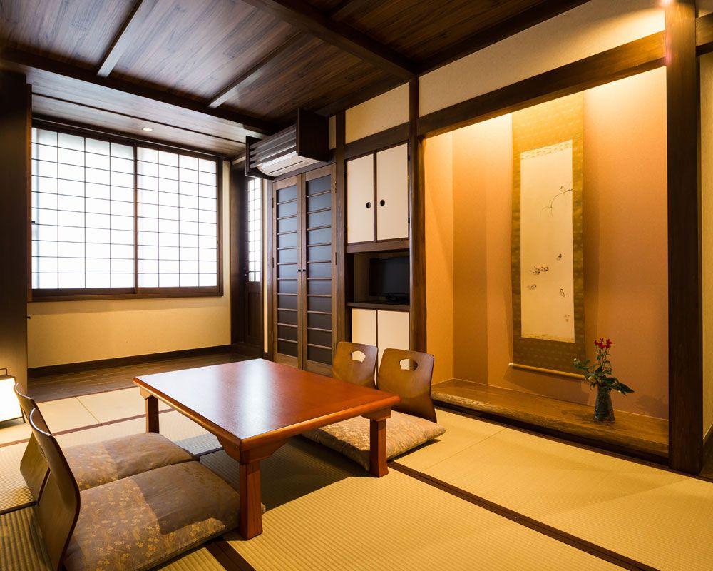 Matsubaya Inn