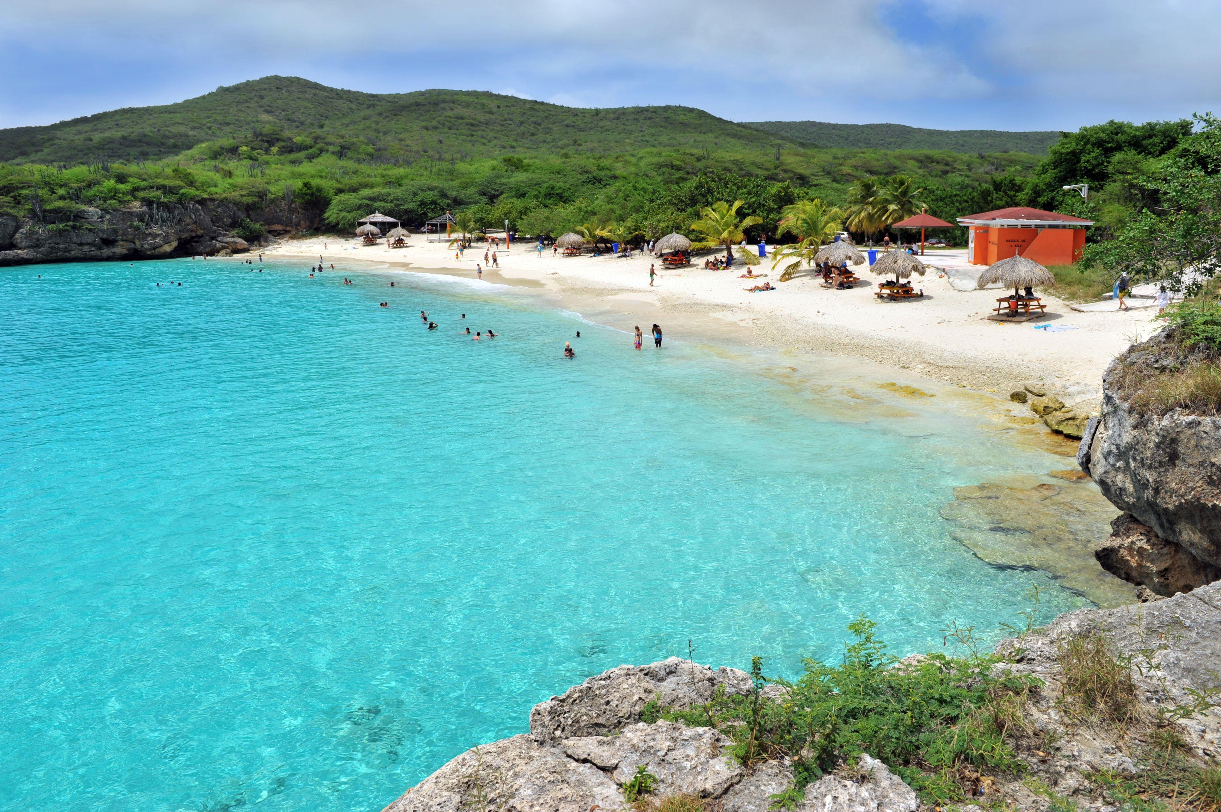 3dcf86d3a5 Best Beaches in Curaçao