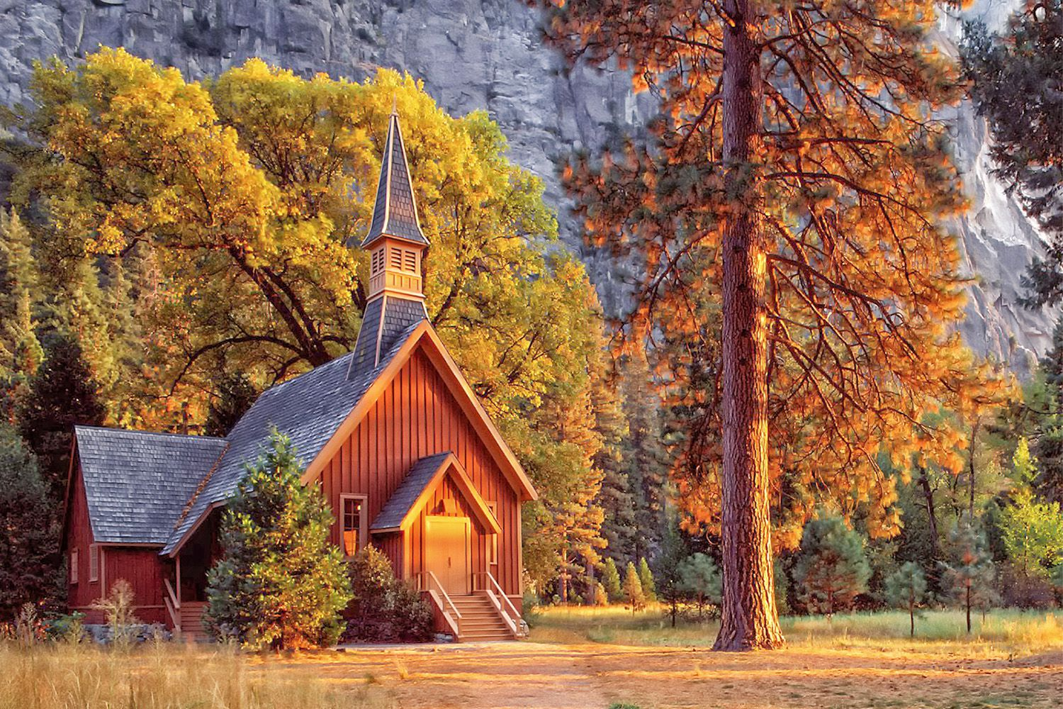 Yosemite in Fall - What You Need to Know Before You Go