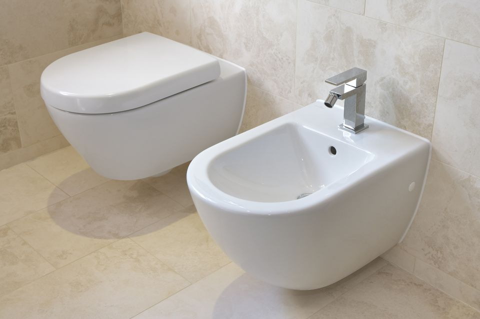 What Is A Bidet? A Traveler's Guide To Foreign Bathrooms