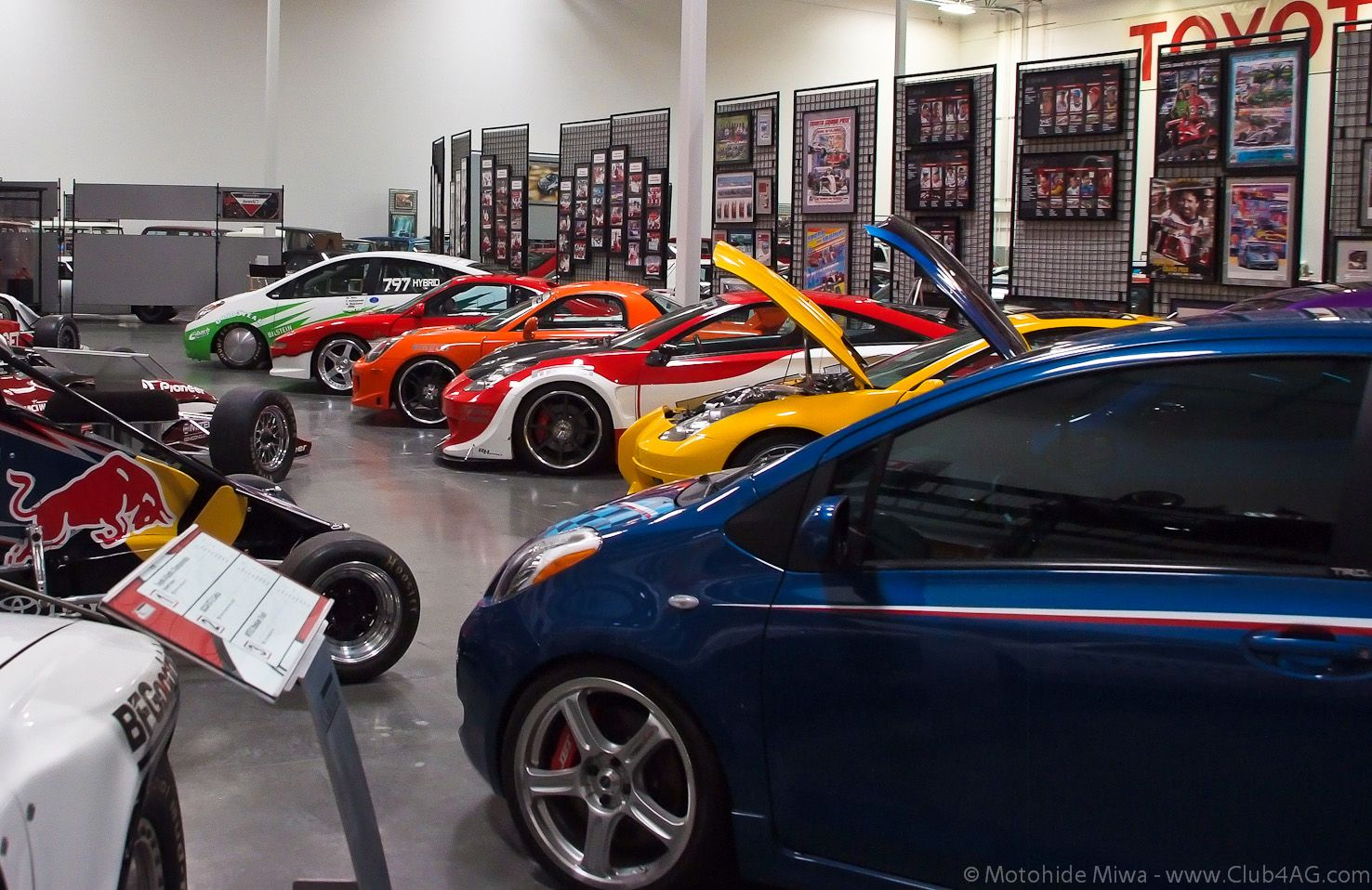 Los Angeles Car Museums And Attractions For Auto Buffs - Car show usa