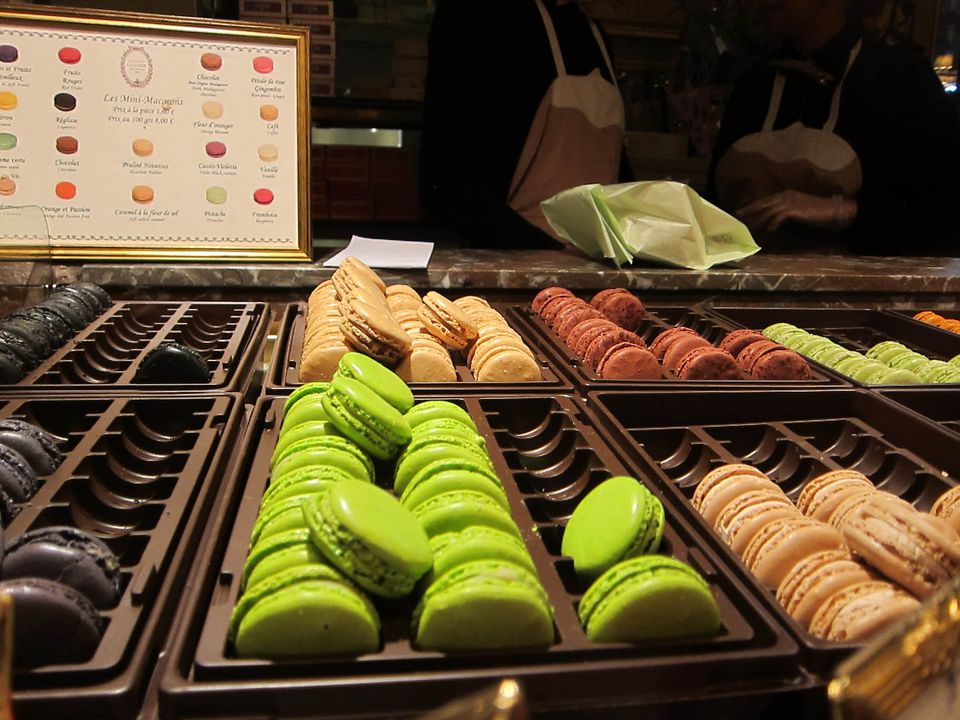 Best Macarons in Paris: Where to Go?