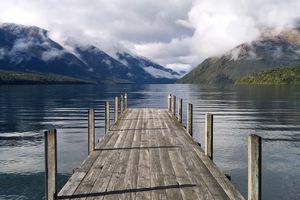 Lake Rotoiti. Photo: Elen Turner