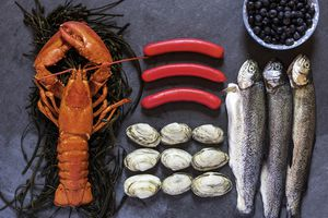 Maine Foods