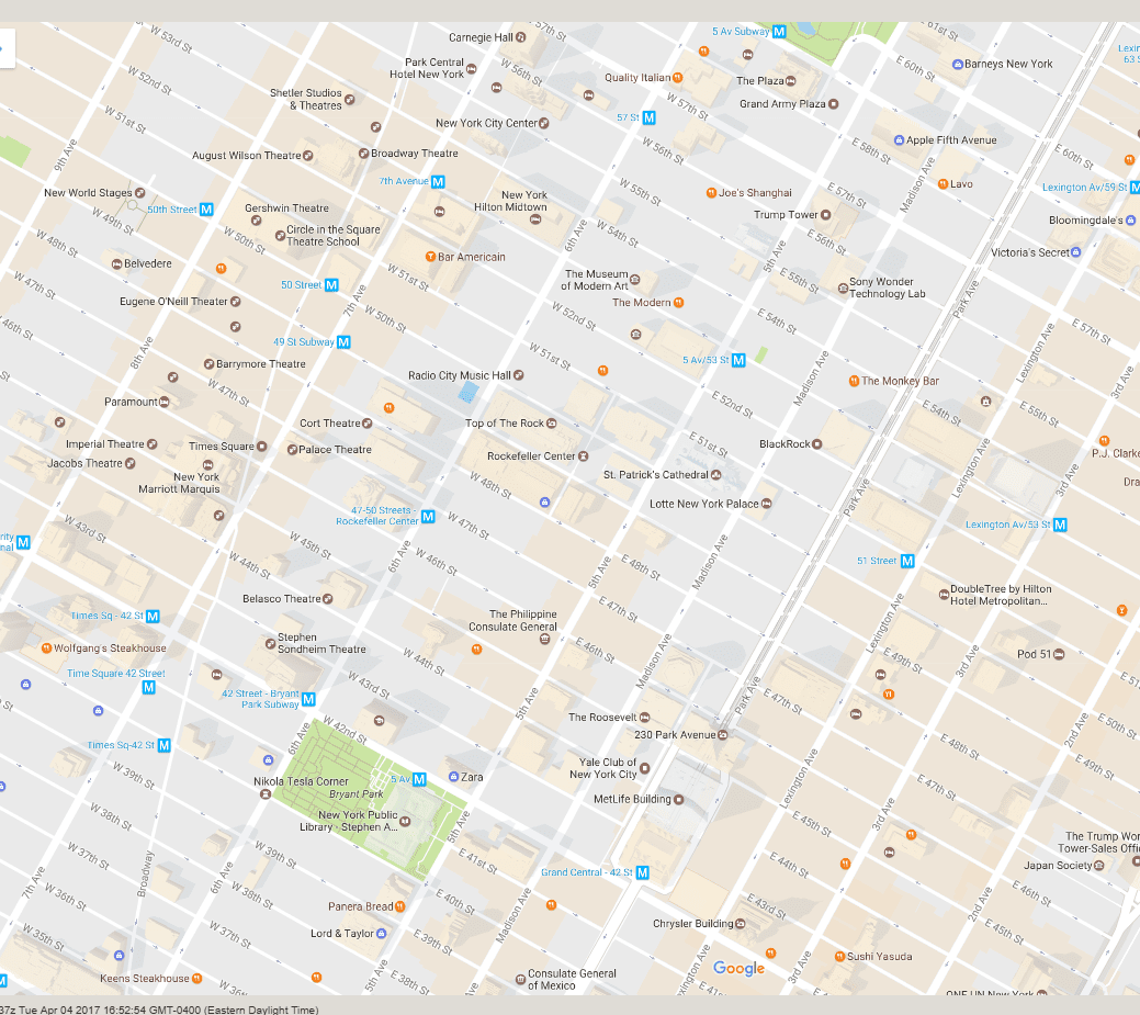 Subway Map To Rockefeller.What To Do Around Rockefeller Center In New York City