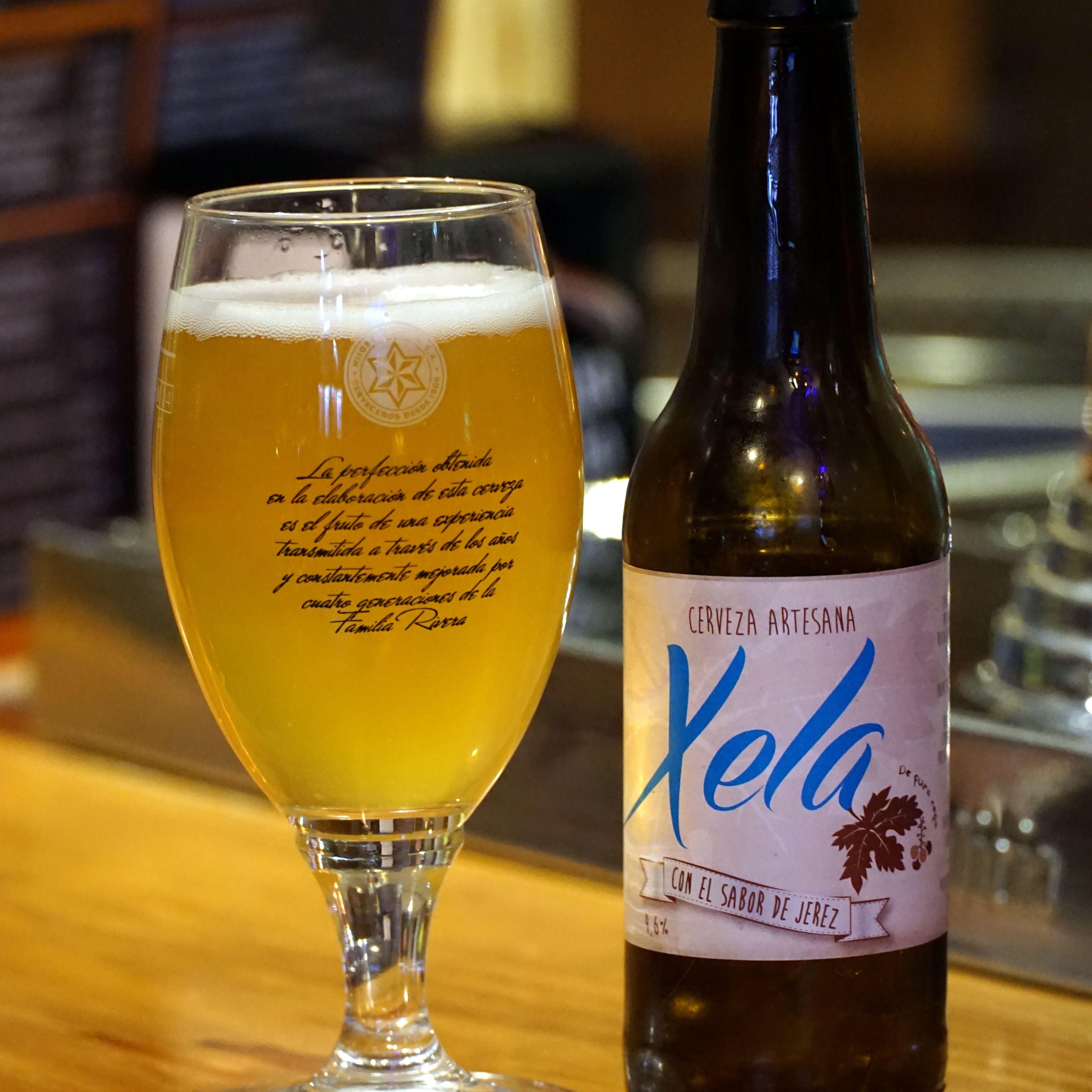 Xela Beer