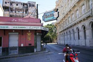Daily Life In Cuba During Coronavirus Pandemic