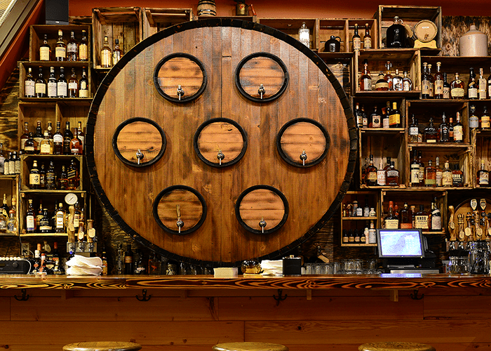 Radiator Whiskey