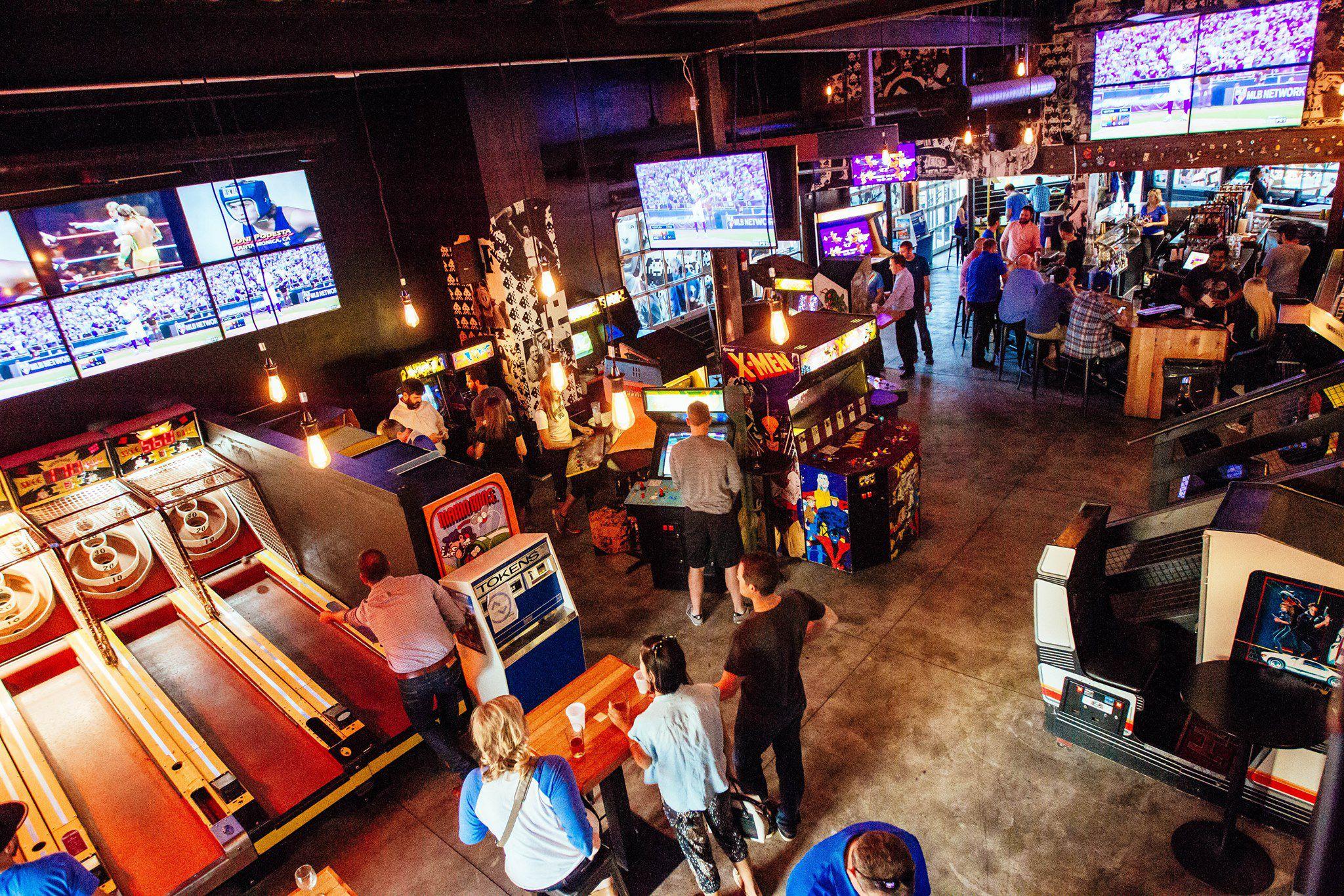 the best bars in kansas city