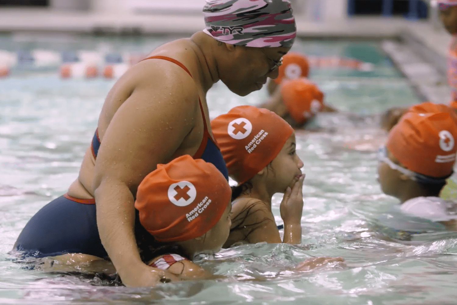 Water Safety for Parents and Caregivers