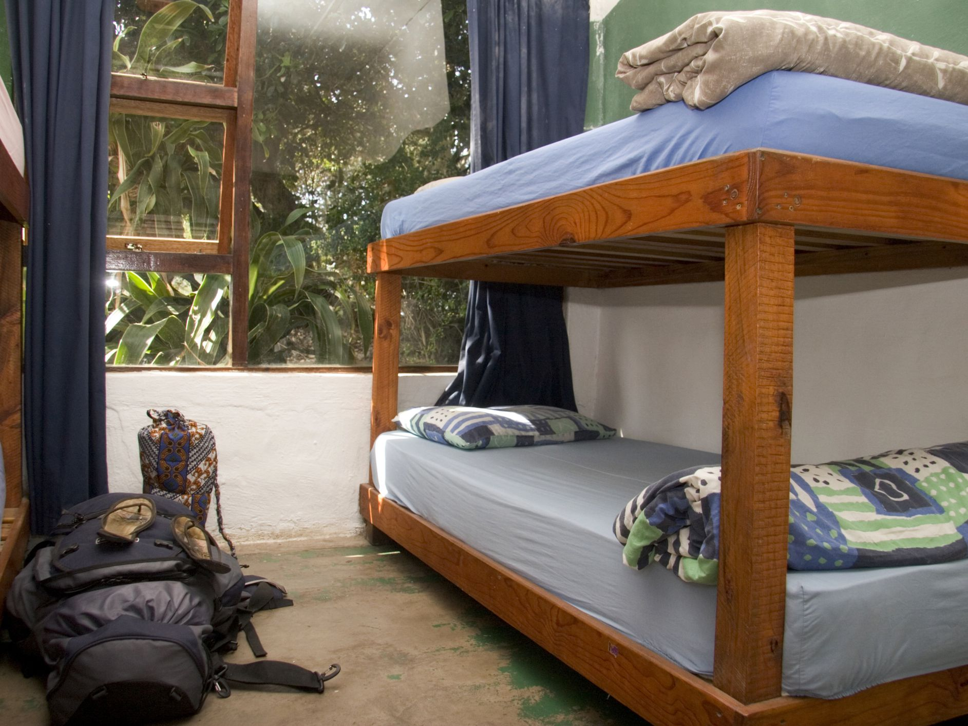 All About Hostels and How Hostels Work