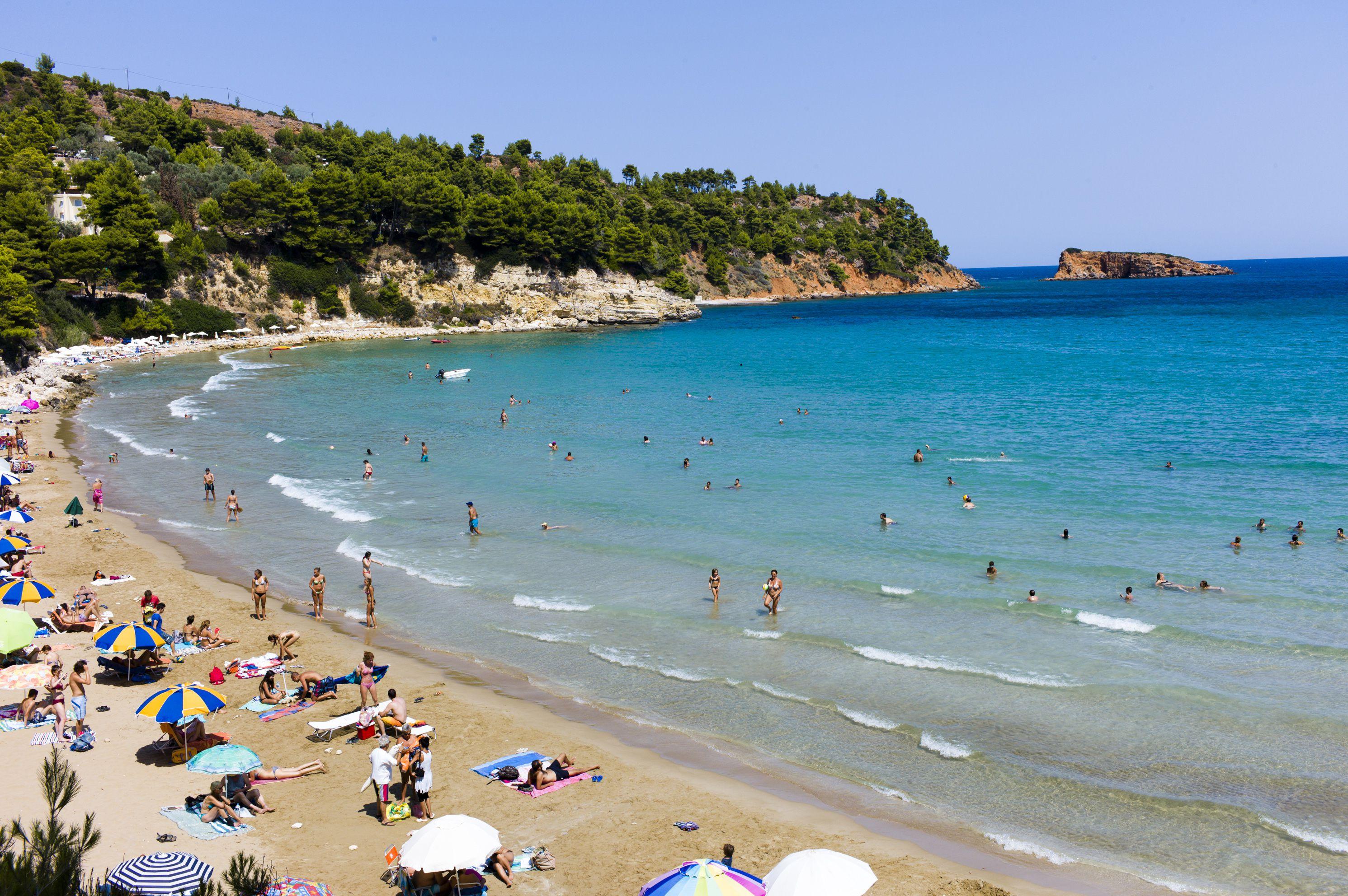 Mamma Mia! The Movie\': Locations in Greece