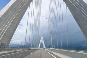 Sultan Haji Omar Ali Saifuddien Bridge