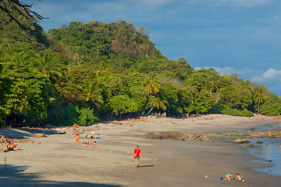 Jean Pierre Lescourret Getty Images Costa Rica Beaches Are Among