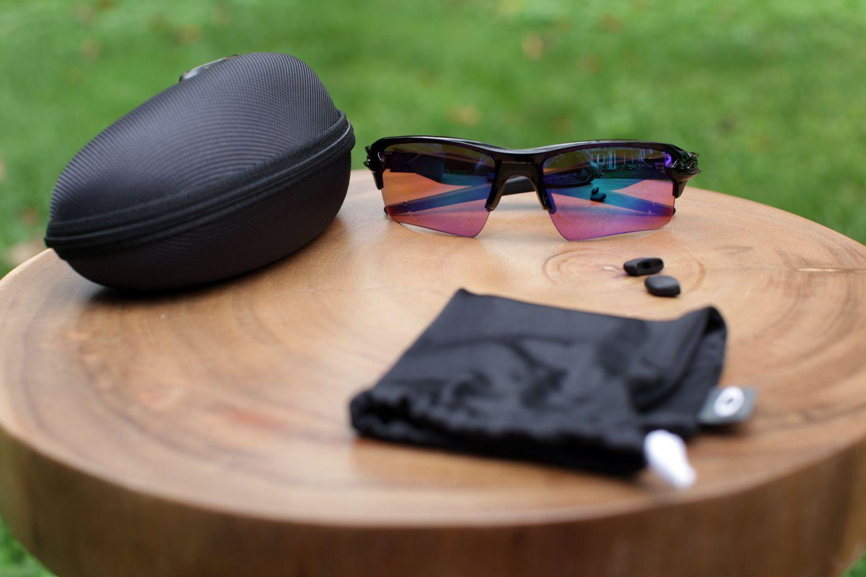 Oakley Flak 2.0 XL Prizm Golf Sunglasses