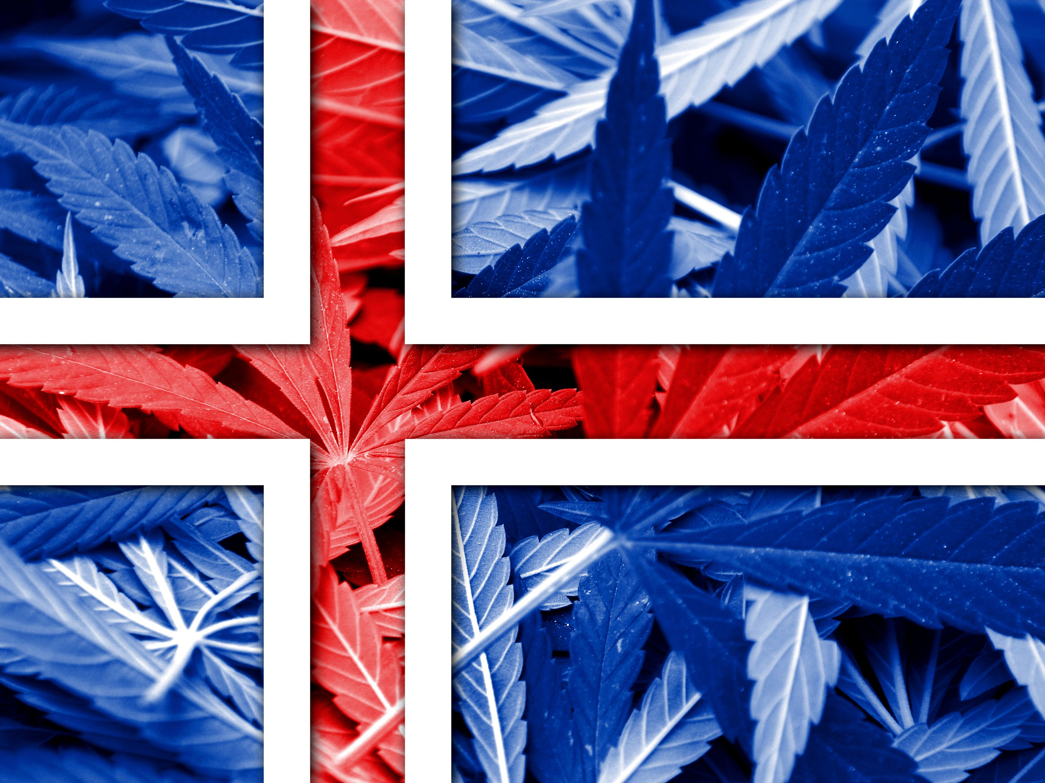 The Legality of Marijuana in Iceland