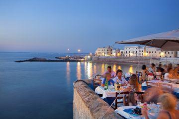 Italy, Puglia, Lecce district, Salentine Peninsula, Salento, Santa Gallipoli
