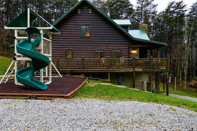 Lodge at Harble Ridge