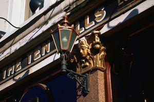 Ten Bells, the pub where Jack the Ripper drank - London