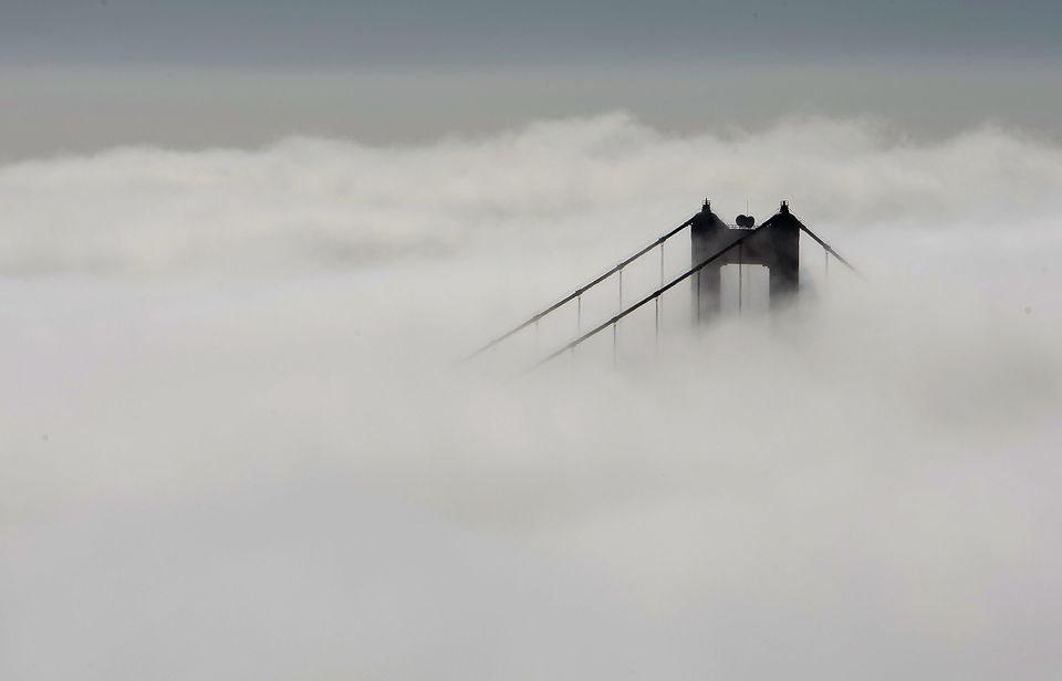 san francisco fog where when and how to view it