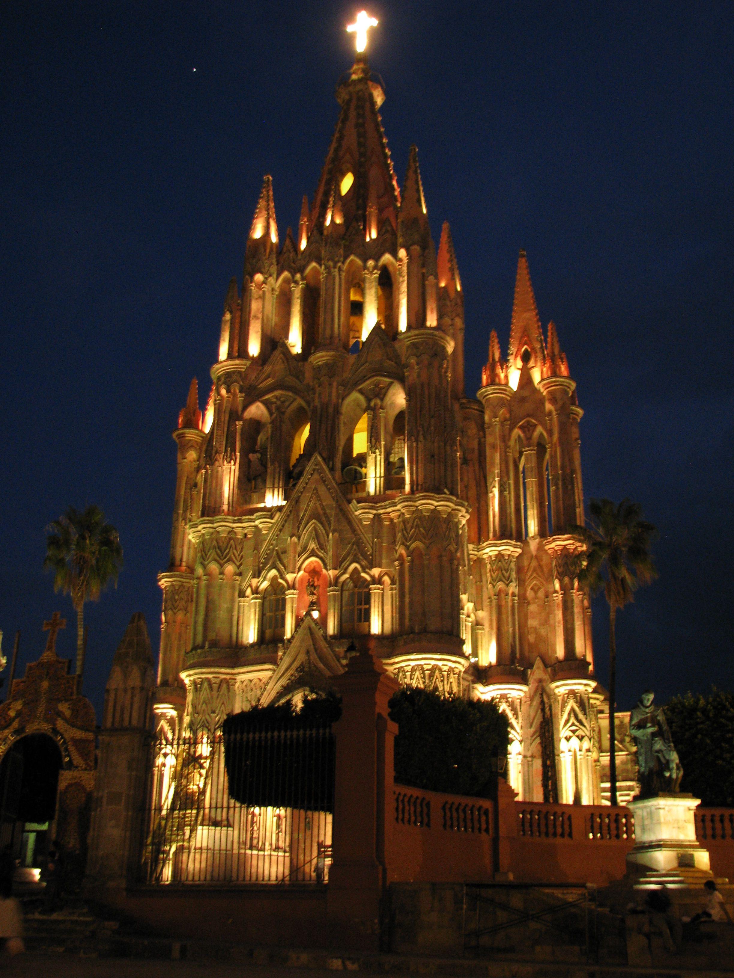 San Miguel Cathedral