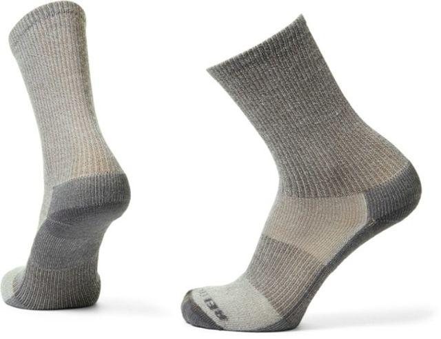 REI Co-op Merino Wool Ultralight Crew Hiking Socks